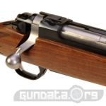Ruger M77 Hawkeye Compact Magnum Photo 3