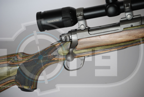 Ruger M77 Hawkeye Predator Photo 2