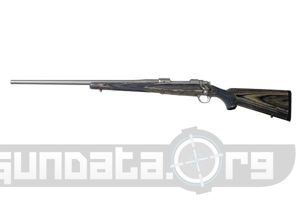 Ruger M77 Hawkeye Sporter Photo 2