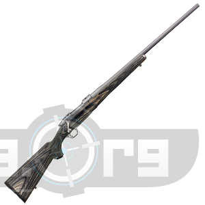 Ruger M77 Hawkeye Sporter Photo 3