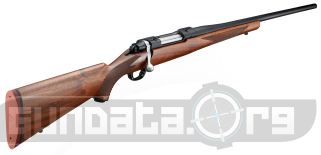 Ruger M77 Hawkeye Standard Photo 2