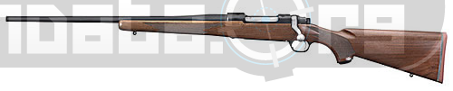 Ruger M77 Hawkeye Standard Photo 3