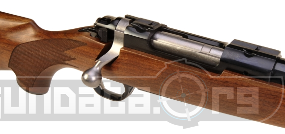Ruger M77 Hawkeye Standard Photo 4
