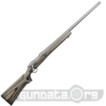 Ruger M77 Mark II Target Photo 2