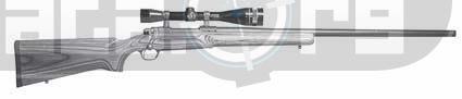 Ruger M77 Mark II Target Photo 3