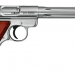 Ruger Mark III Hunter Photo 1
