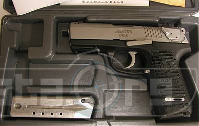 Ruger P95 Photo 5
