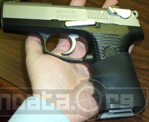 Ruger P95 Photo 3