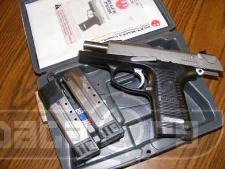 Ruger P95 Photo 4