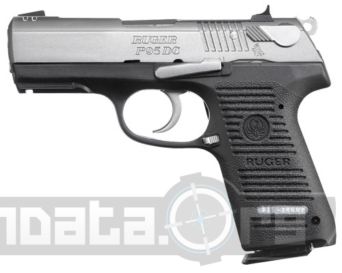Ruger P95 Photo 2