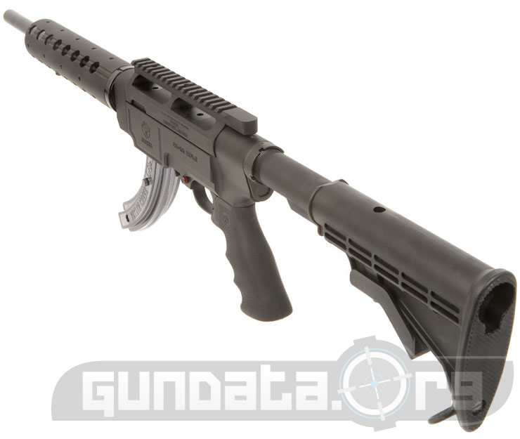 Ruger SR 22 Photo 5