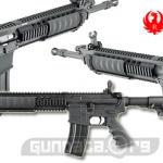 Ruger SR-556 Carbine Photo 2