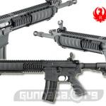 Ruger SR-556 Carbine Photo 2