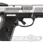 Ruger SR40c Photo 1
