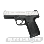 S&W SD40 VE - Std Capacity Photo 1