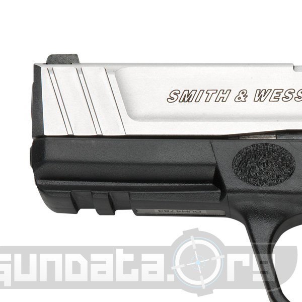 S&W SD40 VE Low Capacity Photo 2