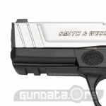 S&W SD9 VE - Low Capacity Photo 2