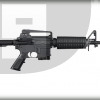 SIg Sauer M400 Classic - CA Model Photo 1