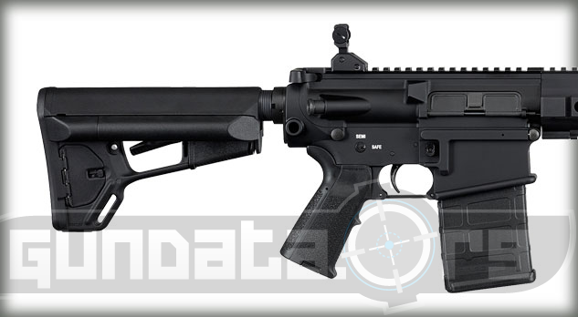 SIg Sauer SIG716 Patrol Rifle Photo 2