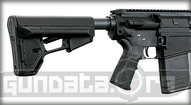 SIg Sauer SIG716 Patrol Rifle Photo 5