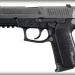 SIg Sauer SP2022 Black Diamond