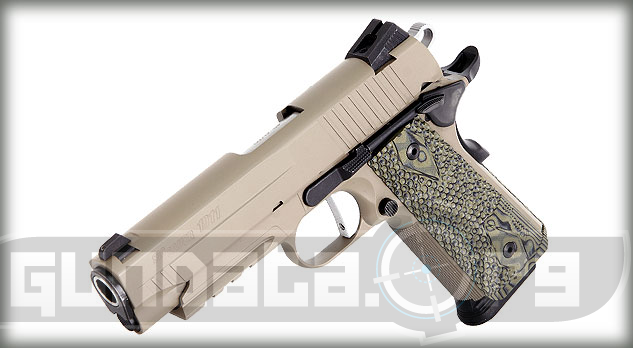 Sig Sauer 1911 Carry Scorpion Photo 5