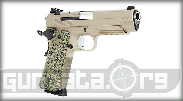 Sig Sauer 1911 Carry Scorpion Photo 3