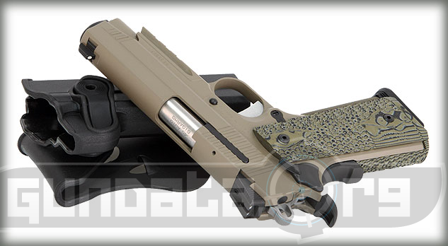 Sig Sauer 1911 Carry Scorpion Photo 4