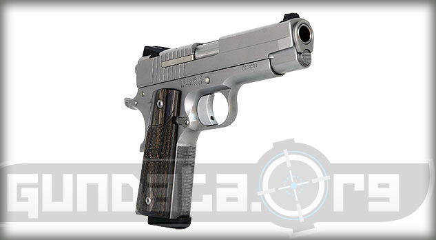 Sig Sauer 1911 Carry Stainless Photo 3