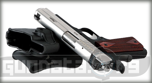 Sig Sauer 1911 RCS Two Tone Photo 4