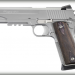 Sig Sauer 1911 Stainless Rail Photo 1