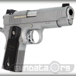 Sig Sauer 1911 Traditional Compact Stainless Photo 3
