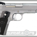Sig Sauer 1911 Traditional Compact Stainless Photo 2