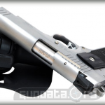 Sig Sauer 1911 Traditional Compact Stainless Photo 4