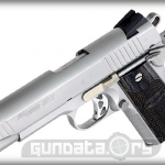 Sig Sauer 1911 Traditional Compact Stainless Photo 5