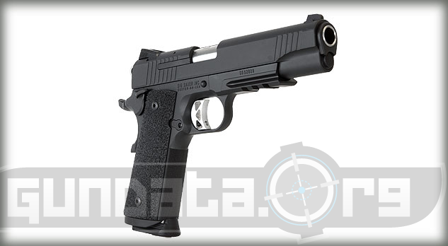 Sig Sauer 1911 Traditional Tacops Photo 3