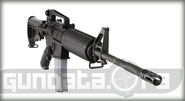 Sig Sauer M400 Photo 3