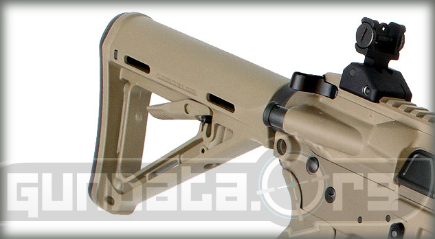 Sig Sauer M400 Enhanced FDE Photo 4