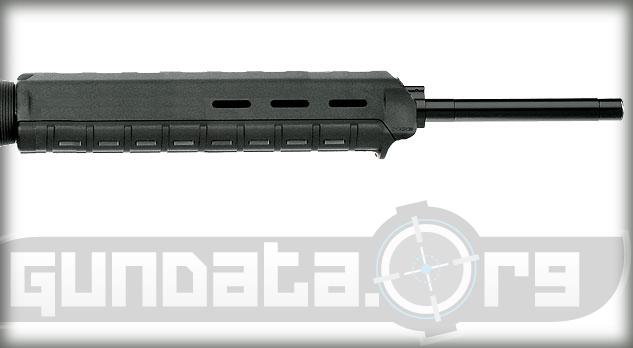 Sig Sauer M400 Hunter Black Photo 4