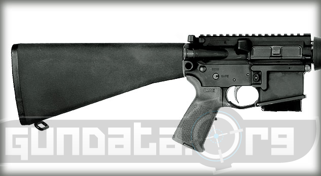 Sig Sauer M400 Hunter Black Photo 3