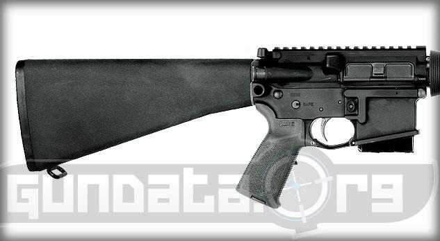 Sig Sauer M400 Hunter Black Photo 3
