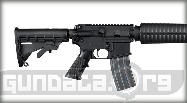 Sig Sauer M400 SRP Photo 2