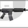 Sig Sauer M400 SRP Photo 1