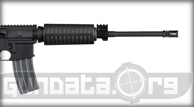 Sig Sauer M400 SRP Photo 3