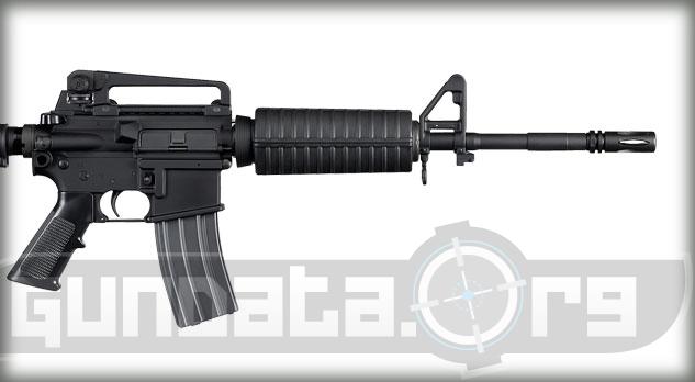 Sig Sauer M400 WELD Photo 3