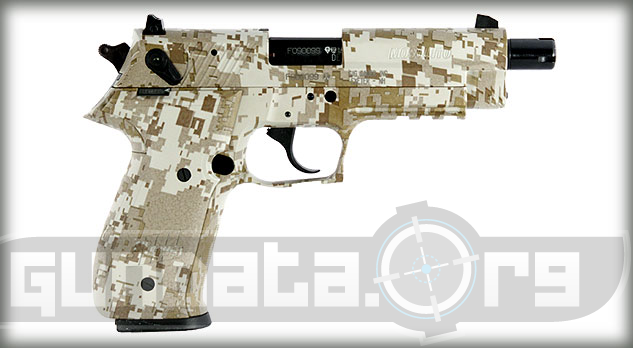 Sig Sauer Mosquito Desert Digital Camo Photo 2
