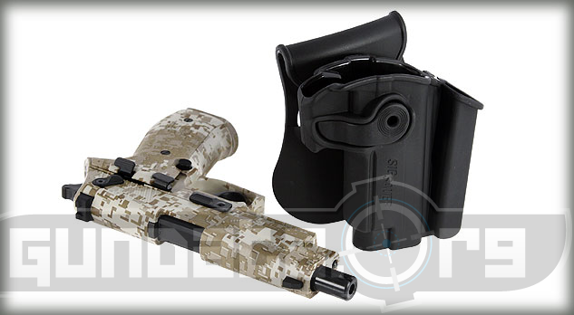 Sig Sauer Mosquito Desert Digital Camo Photo 4