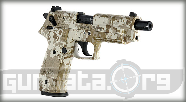 Sig Sauer Mosquito Desert Digital Camo Photo 5