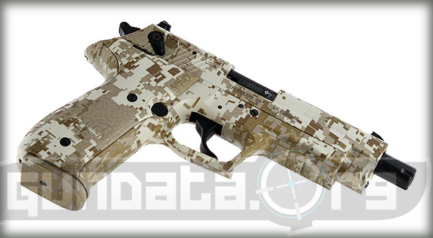 Sig Sauer Mosquito Desert Digital Camo Photo 3