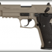 Sig Sauer Mosquito FDE